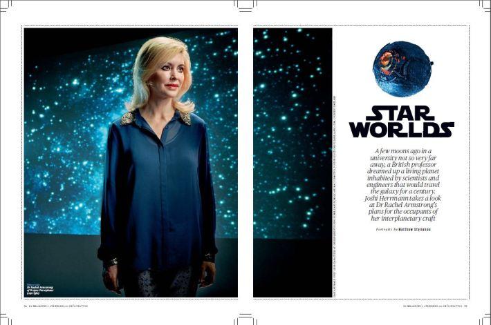 Starworlds