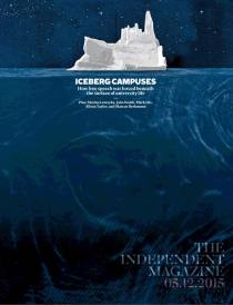 Joshi Herrmann for the Independent Magazine